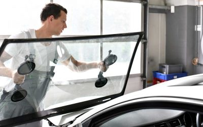 Rear Windshield Replacement is Different