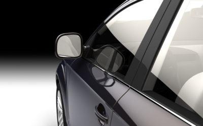 Laminated Side Windows Cause Concern